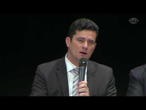Curitiba Se Prepara Para 2º Encontro Entre Moro E Lula