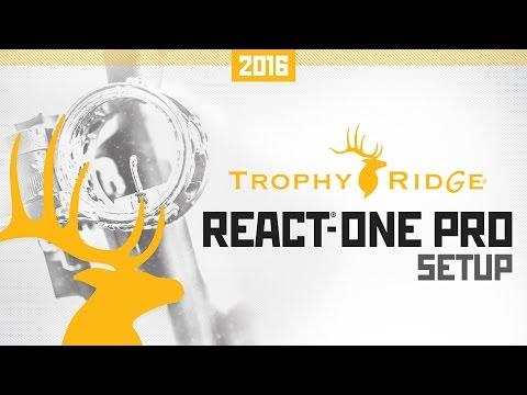 React One Pro Setup