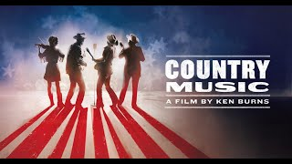 Banjo| Country Music | Coming Soon | Country Music a Film by Ken Burns| TheMichaelRicks Bio