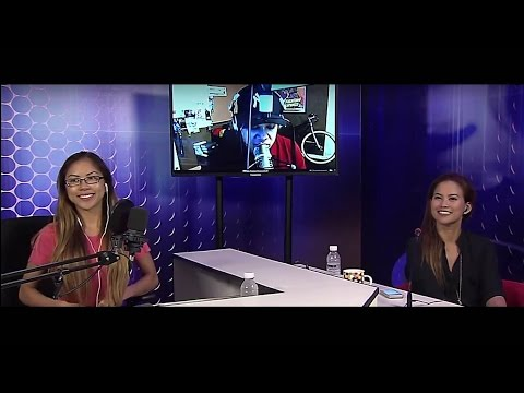 GTWM S04E24 - Andrea Del Rosario answers juicy relationship and gender issues!