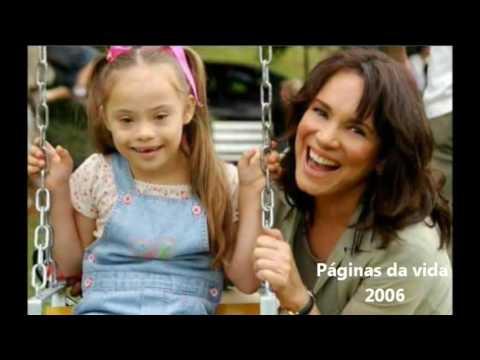 Regina Duarte sua vida, sua história...