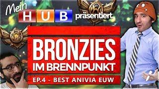 Bronze Elo im Brennpunkt! Episode 4 [League of Legends]