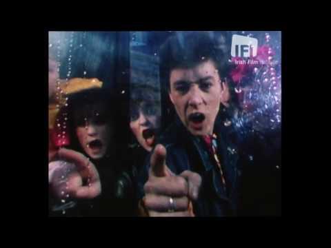 Telecom Eireann 1985 Ad with Bob Geldof- IFI Player