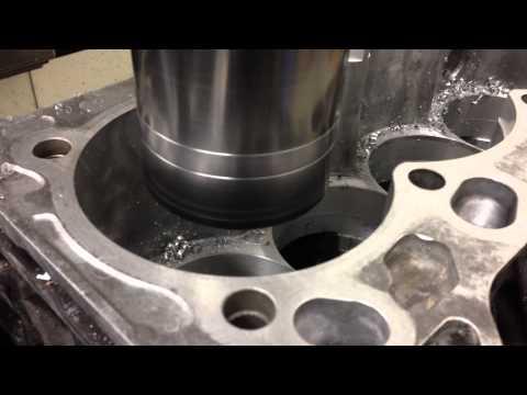 Honda B18 Block Sleeving AEBS / Darton MID
