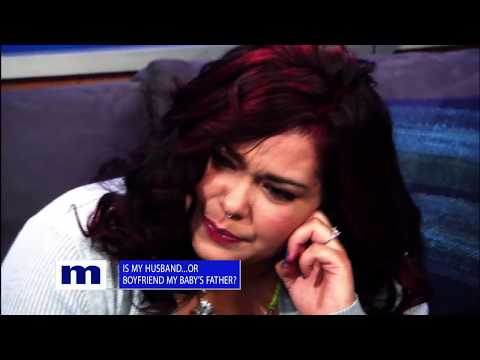 She cheated on me...And now she wants what?! | The Maury Show Mp3