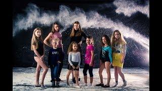 """МУКА""  Школа Совершенства AnaBelle | ""FLOUR"" Video Photo session in flour"
