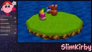Mario Party - Bowser's Magma Mountain (1/13/19)