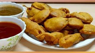 MixVeg Pakora recipe  5 तरह के कुरकुरे पकोड़े  
