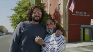 CBS MomentoLatino - Essential Workers Segment