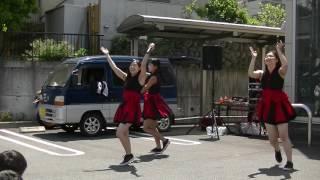 「あいぜっちゅー」は、2014年に静岡県伊豆をPRするダンスボーカルユニ...