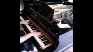 рояль блютнер