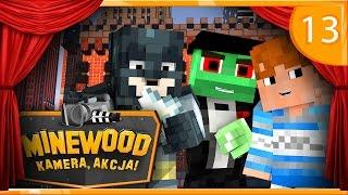 MINEWOOD - Jestem królem DISCO! - ODC 13  - www.minewood.pl /BatmanHD, vNarf, Gibby Gibson