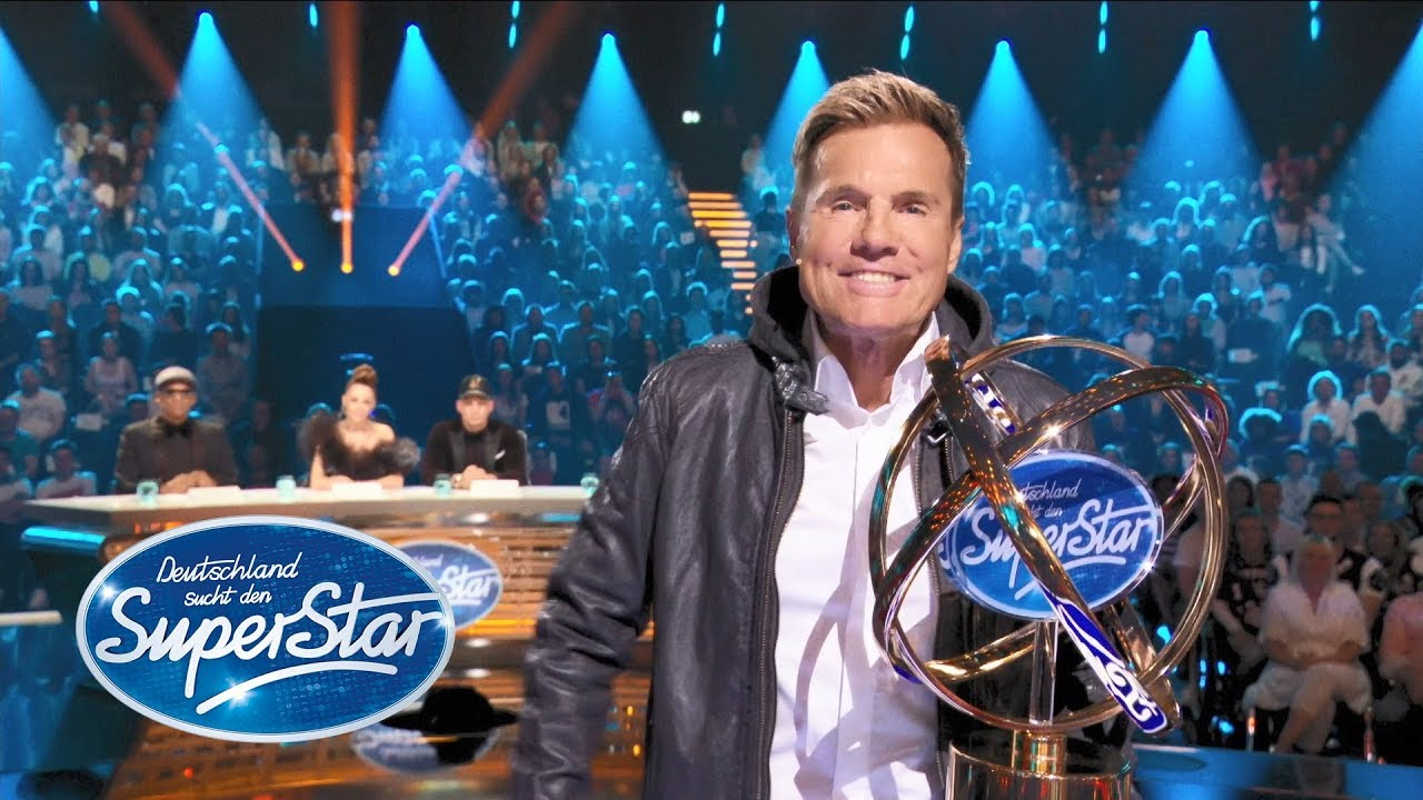 rtl now dsds 2019