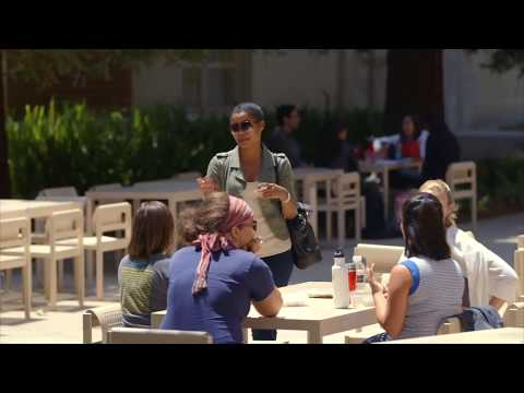 2015 UCLA Law Holiday Video