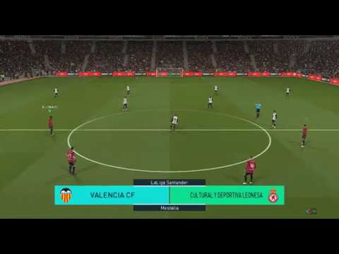 PES 2018 Master League Manage a LaLiga 123 team to win the Champions League Part 58