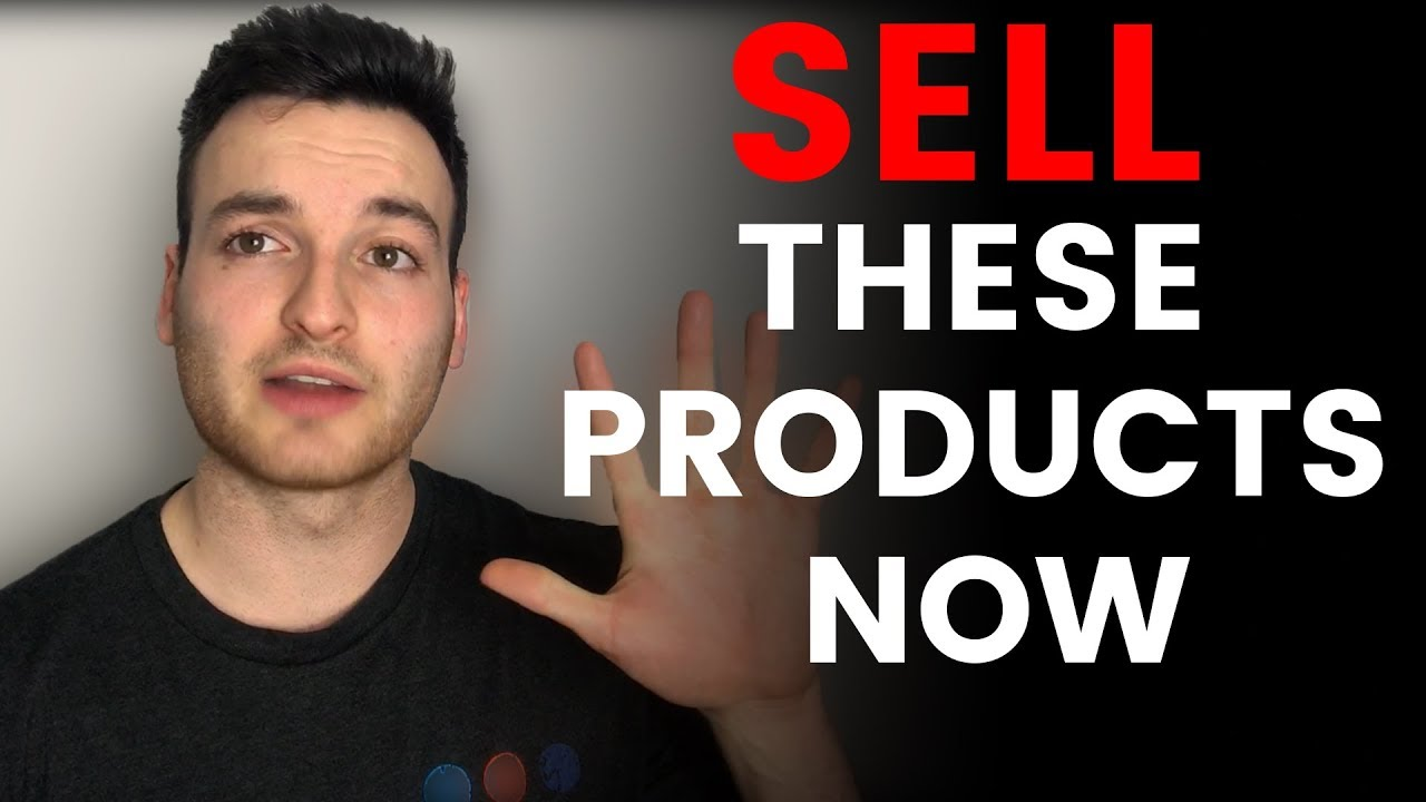 3 Products To Sell Now For The Next 6 Months   Shopify Dropshipping 2019