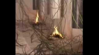 видео Отвод чугун SML   50/45   безраструбный