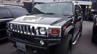 HUMMER H2 |アメ車専門店GLIDE ハマー H2