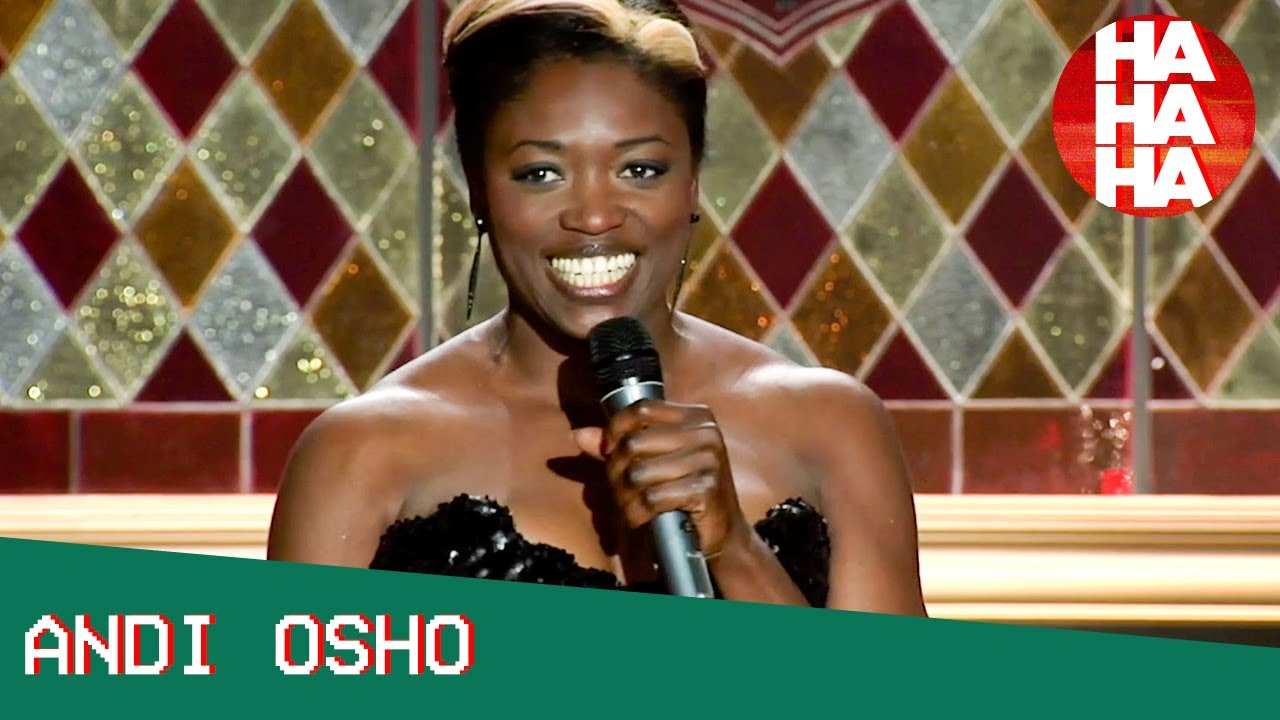Andi Osho - The Worst Things You Can Put on Your Dating Profile