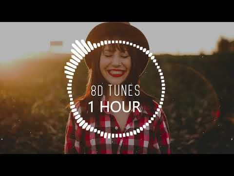 (1 HOUR) Marshmello ft. Bastille - Happier (8D AUDIO)🎧