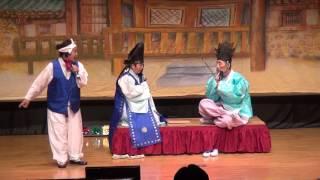 마당놀이 놀부전(2016. 5. 14)-그시절 추억의 쇼(청춘극장)