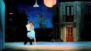 ANICETO - EL ANGEL - Música Original de Iván Wyszogrod