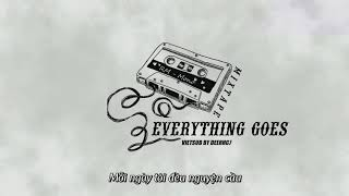 #rm #everythingoes #mixtape vietsub by deerhg7 rm everything goes vietsb everythingoes
