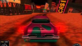 Speed Busters American Highways (Part 3/3)