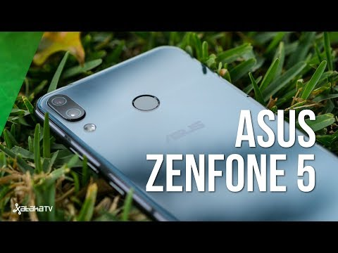 Asus Zenfone 5, review: quiere ser el MEJOR CALIDAD/PRECIO del mercado