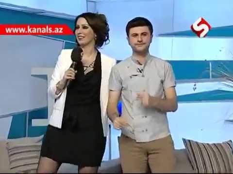 Roza Zergerli  - Bu Seher verlishinde - Kanal S