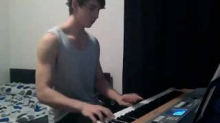 The Special Two - Missy Higgins (piano cover) by Jmole