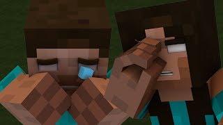 If Herobrine Was A Player - Minecraft