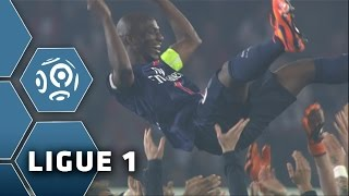 Paris Saint-Germain - Stade de Reims (3-2) - Highlights - (PSG - SdR) / 2014-15