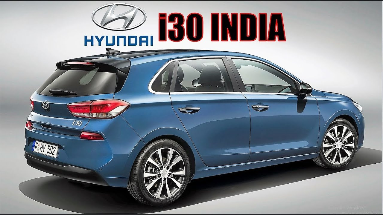 Hyundai I30 India Review Launch Date Pricing And All Details