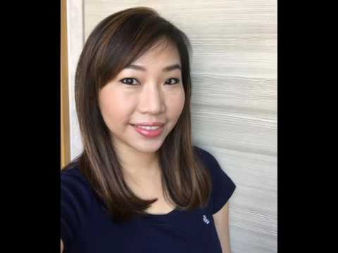 4S1F14 Christine Chang: Working overseas as a Female Expat