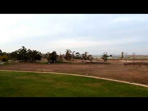 RC Flying at Baylands Park in Sunnyvale, CA