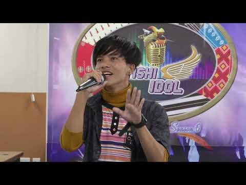 Nyishi Idol 6 2019 Mega Audition
