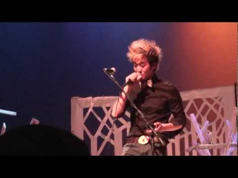 Kishi Bashi - Chester's Burst Over The Hamptons & Beat the Bright Out of Me