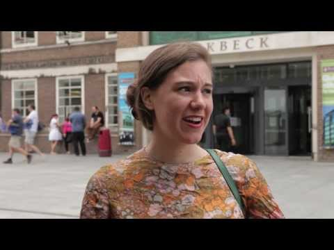 Why we like living in London - international students at Birkbeck share their experience