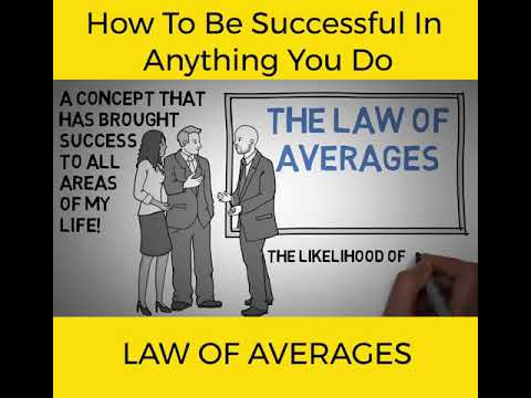 How To Be Successful In Anything You Do