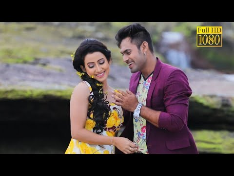 Bhal Lage Mur By Zubeen Garg | Nabanita | Official Video 2018 | New Assamese Song