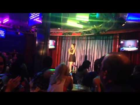 SC trip - Karaoke!