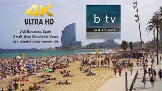 live webcam barceloneta