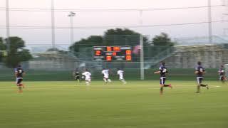 Highlights: ONW Boys Soccer vs. Shawnee Mission South   September 11, 2018