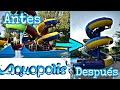 ¡No Creerás Porque Cerró Este Parque Acuático Abandonado Tan Famoso! // AnitaNext