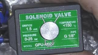 Радиаторы для усилителей, сварочных и т.д. Электроклапаны.
