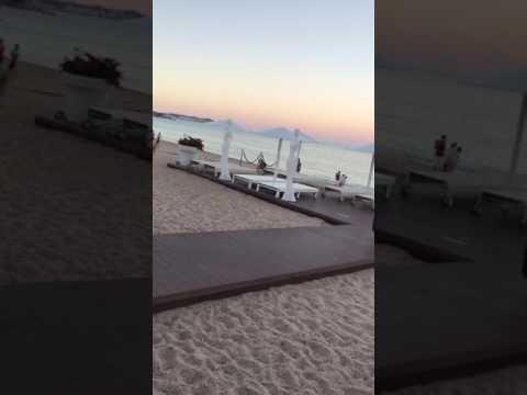 Platja D'aro (cosmo Beach) July 2017