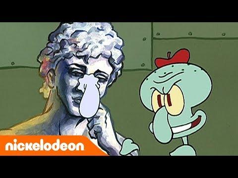 Губка Боб Квадратные Штаны | 2 сезон 18 серия | Nickelodeon Россия