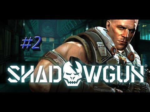 Установка игр с кешом на Android. Выпуск #2 Shadow Gun