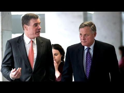 Senate Intelligence Committee updates on Russia investigation